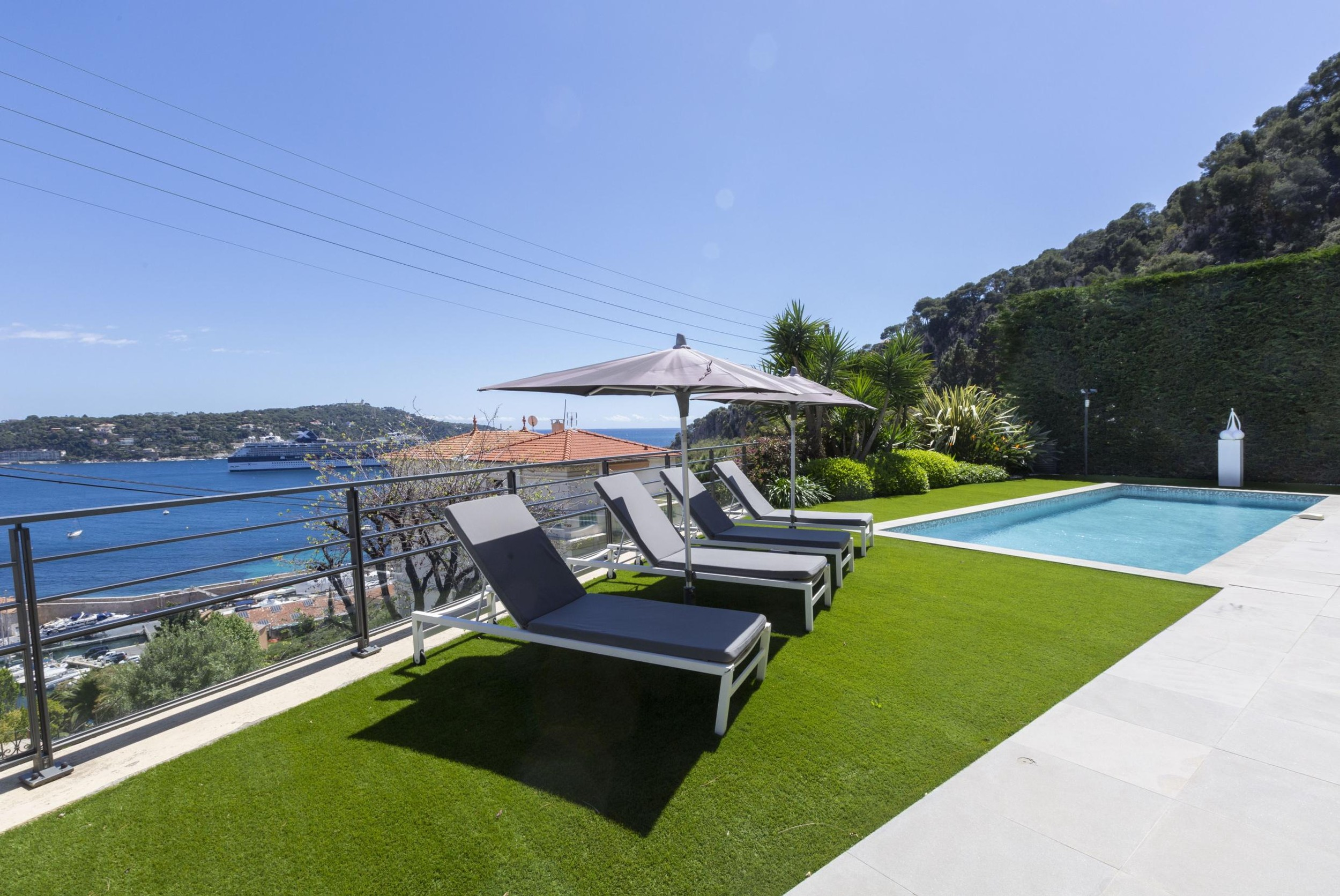 Real Estate in Villefranche Sur Mer